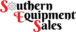 southern equipment sales logo
